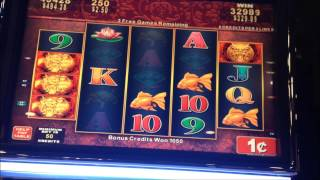 ancient dragons multiple bonus equals big win