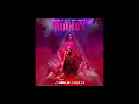 Children Of The New Dawn - Johann Johannsson - Mandy Soundtrack (Official Video)