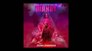 Children Of The New Dawn - Johann Johannsson - Mandy Soundtrack (Official Video)