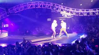 Travis Scott & Future - First Off & March Madness (Live - Atlanta 2019)