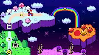 New Super Mario World 2 Around The World Part 48