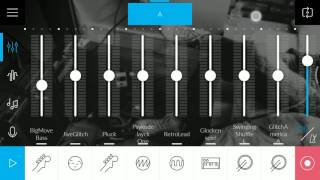 How to create own music with an android ( Music Maker JAM)