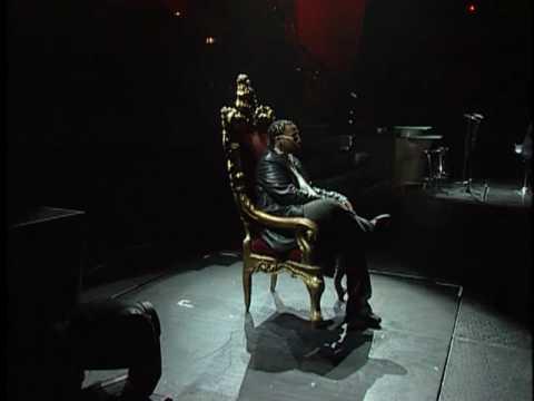 Pobre Diabla, Nunca Habia Llorado Asi - Live @ Madison Square Garden