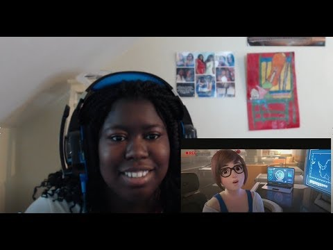 MEI'S ANIMATED SHORT: RISE AND SHINE! [Reaction]