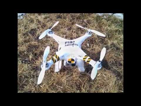 Themed Drones - Electrical Tape