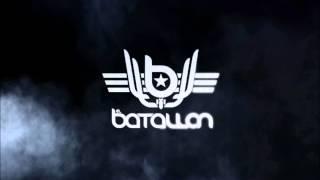 El Batallon en los ensayos de Premios Juventud 2012