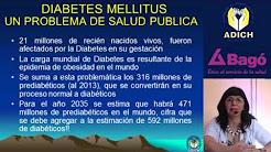 hqdefault - Epidemiologia De La Diabetes Mellitus En Colombia