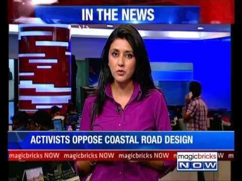 BMC finalizes Coastal Road design in Mumbai - The Property News