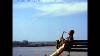 Kirk Whalum -  Memphis Reason