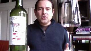 La Granja Cariñena - 2010 - 87 Points - James Meléndez