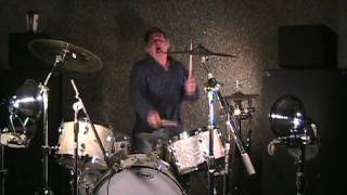 Please God by The Destroyed with Bert Switzer on Drums