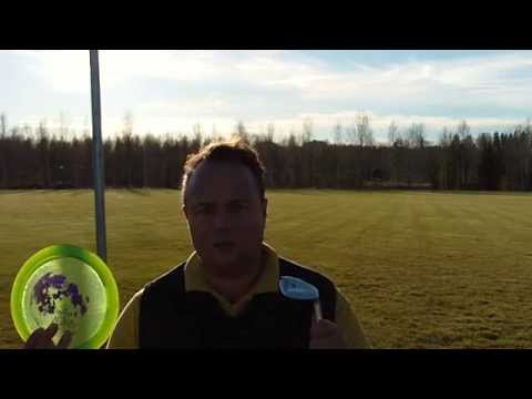 DiscGolf vs Big Golf Pro Jouni