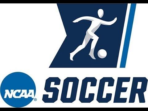 NCAA Women's Soccer Tournament - West Virginia At Georgetown
