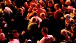 UFC 129 Fight Of The Night: In The Crowd