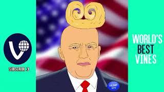 Funniest Roast Of Donald Trump