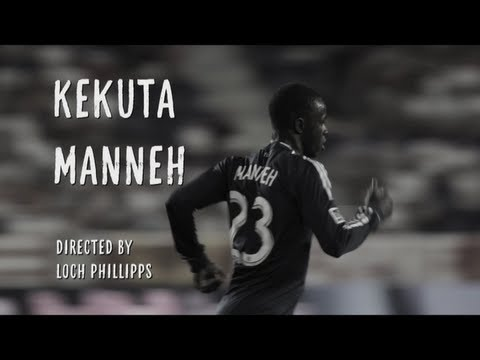 Kekuta Manneh's Journey from Gambia to the Vancouver Whitecaps | MLS Insider, Episode 3