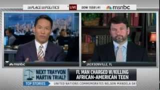 Jordan Davis family lawyer updates MSNBC