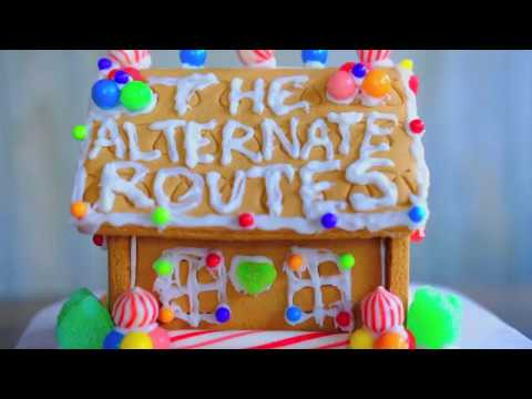The Alternate Routes - It's That Time (Official Lyric Video)