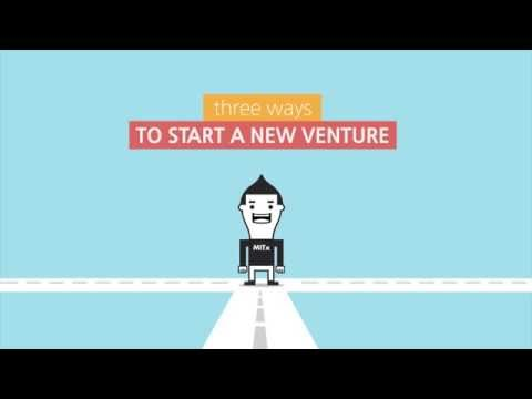 How to Start a Company: 3 Ways to Start a New Venture