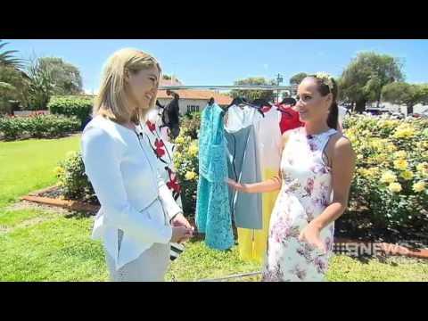 Fashion Stakes | 9 News Perth