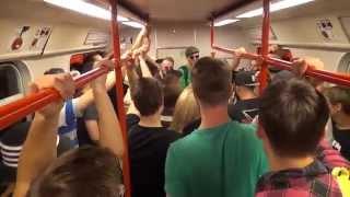 HipHop Subway Series 2015