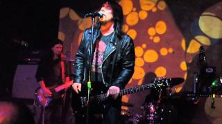 Monster Magnet - Paradise - Live in Madrid 2014 (Sala Arena).