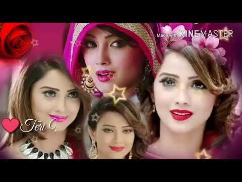 new-whatsapp-status-video-hindi-song-2018-#ajstudiostube-teri-jo-mushkurah