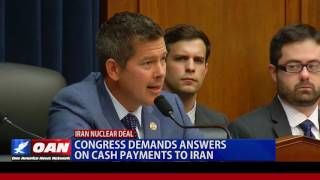 Congress Demands Answers on Cash Payments to Iran from Obama Administration