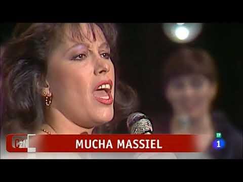 2017-Massiel: Reportaje (5 de Agosto) : Programa Corazón TVE 1