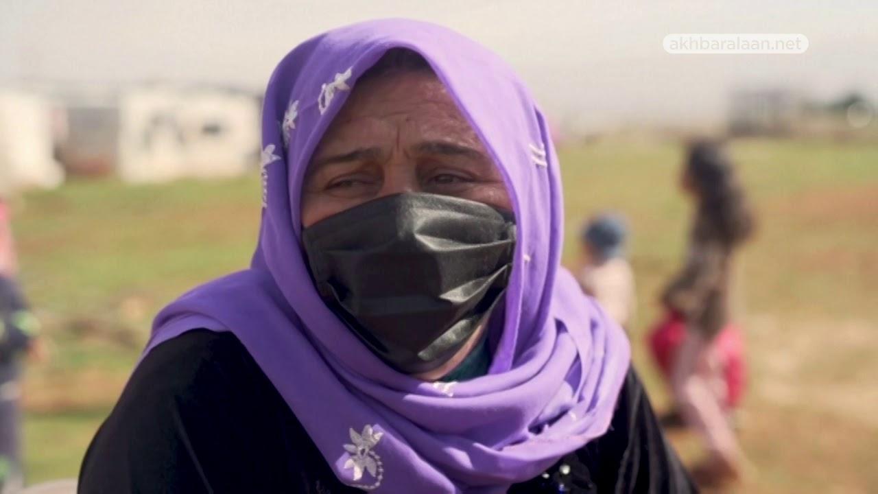 نازحة سورية تخشى على مستقبل عشرات الأطفال بمخيم في سهل البقاع اللبناني  - نشر قبل 7 ساعة