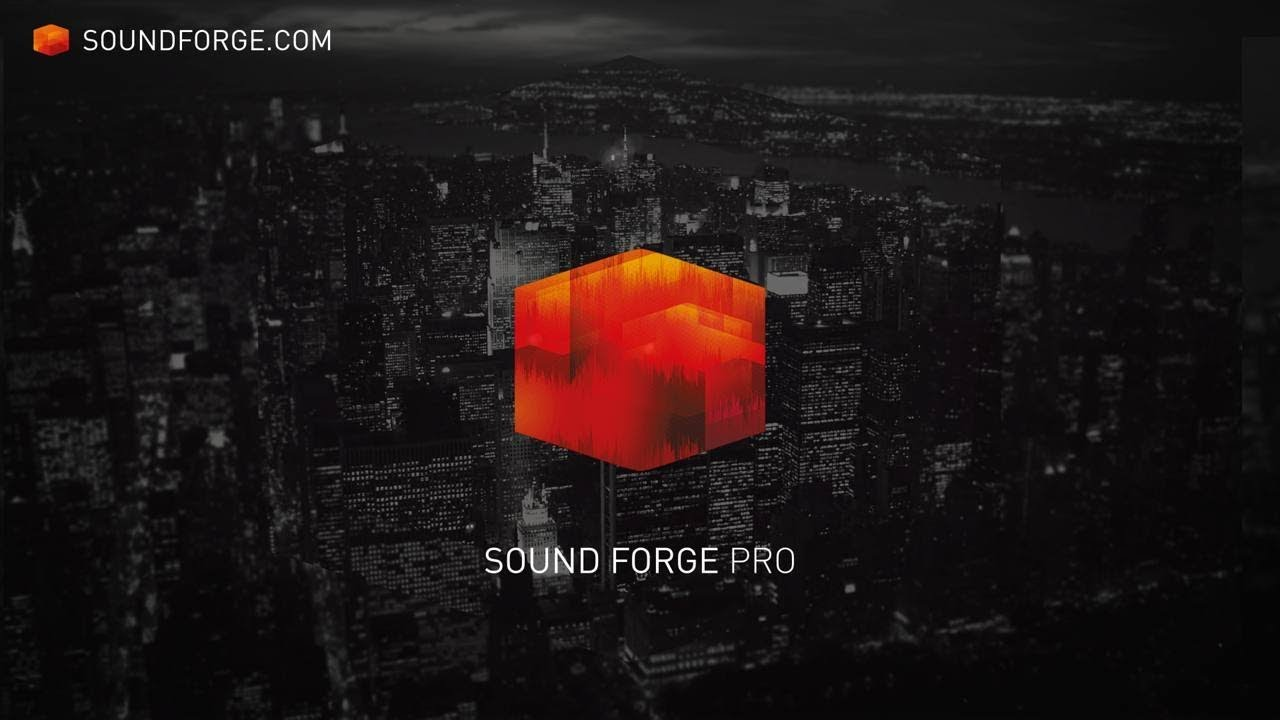 SOUND FORGET 8 0 SCARICARE