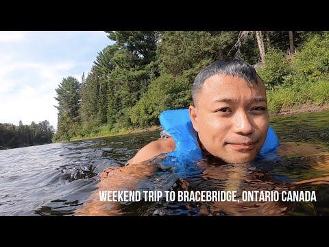 Bracebridge, Ontario Canada