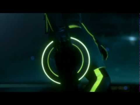 Tron 2 Official Movie Trailer HD [2012]