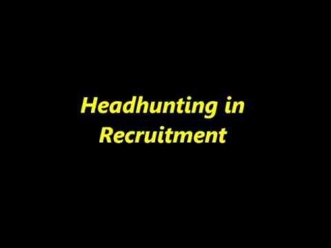 Top Headhunters India