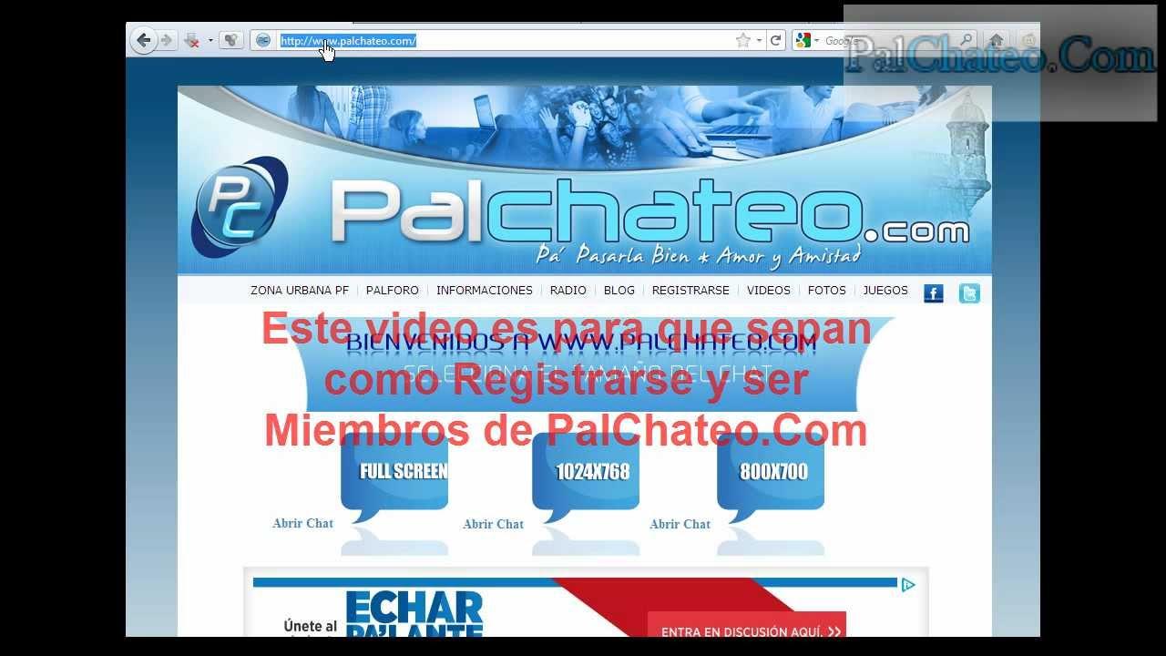 Palchateo
