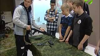 В выходные в Салехарде шла кибервойна. Школьники бились за Сталинград