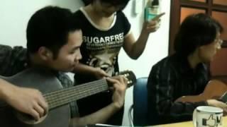 Lớp học guitar Tiêu chuẩn 6 tại HGN Music 108 Pháo Đài Láng