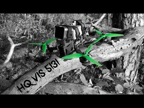 RAW Testflight HQ Prop DP 5131 - my new favorite prop?!