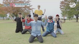 [JustBeJoyful JBJ] Show me the teamwork : Spinning Fantasy Ep.5
