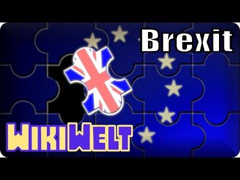 Brexit - meine WikiWelt #102