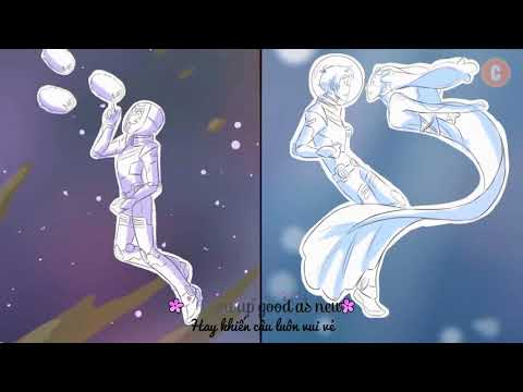 [Vietsub + Lyrics] Someone You Like -  The Girl and the Dreamcatcher
