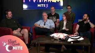 Nite Three at E3 2019: Editor Check-In!