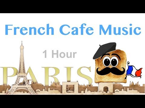 French Music in French Cafe: Best of French Cafe Music (French Cafe Accordion Traditional Music)
