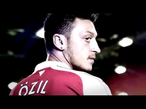 Mesut Ozil - Simply Brilliant (2015/16)