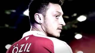 Mesut Ozil - Simply Brilliant (2015/16)