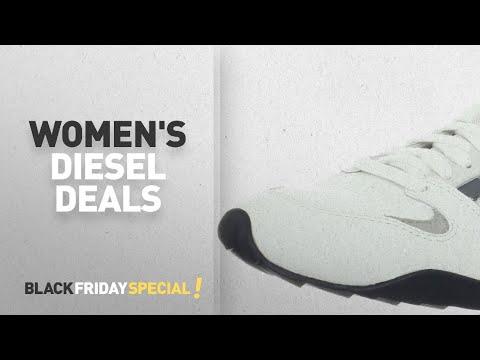 Cyber Monday Women's Diesel Deals: Diesel Men's Gunner Lace-Up Fashion Sneaker