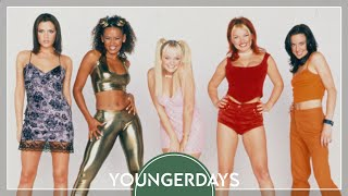 TOP 13 SPICE GIRLS SONGS | UPDATED VIDEO IN DESCRIPTION