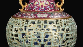 Five Thousand Years of Finest Chinese Works of Art