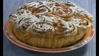 Невероятно изысканный итальянский пирог - Удачный проект - Интер