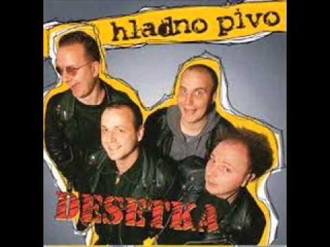 Hladno Pivo-(album) Desetka